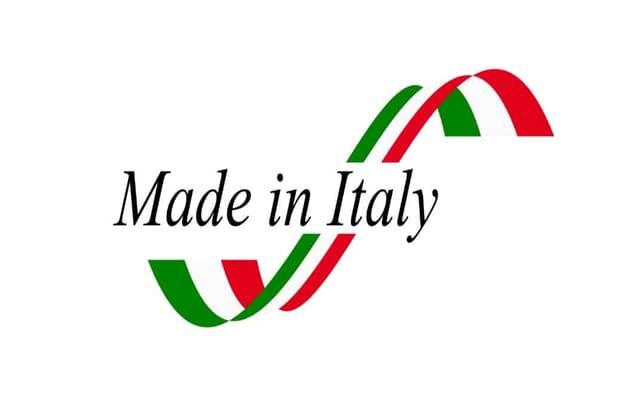 azienda 100% italiana